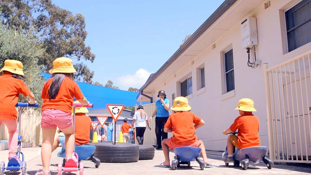 Bankstown Childcare Centre